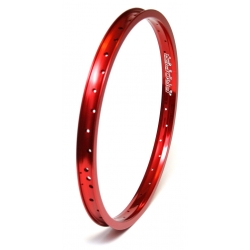 Proper rim red