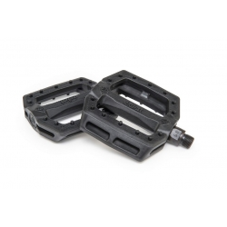 Eclat slash pedals black