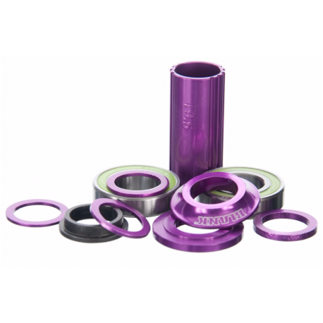 blank spanish bb purple