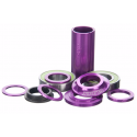 blank spanish bb purple 22mm