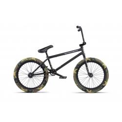 WeThePeople Justice complete bike black
