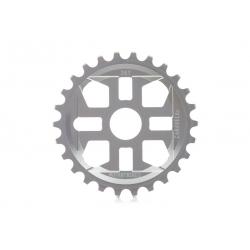 Mutant bikes Caravela 2 sprocket silver 30T