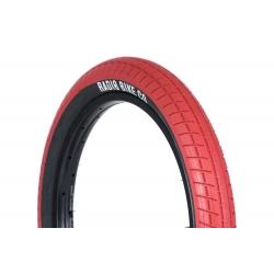 Radio bikes surface red 2.4