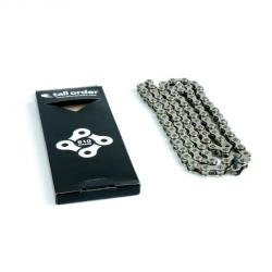 Tall order 510 chain silver