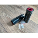 Colony anyway black/red pegs pair