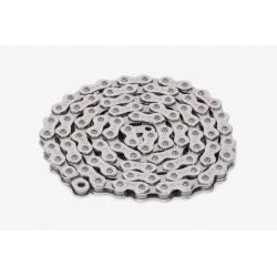 WTP demand chain silver