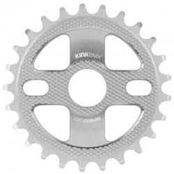 Kink Imprint 25T silver