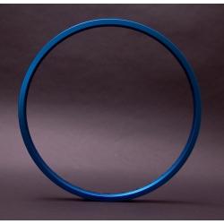 Eastern bikes nitrous blue rim