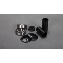 united spanish 22mm black